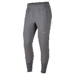 Женские беговые брюки Nike Swift 68,5 смЖенские беговые брюки Nike Swift 68,5 см позволяют ощущать комфорт, когда ты выходишь на пробежку, занимаешься повседневными делами или встречаешься с друзьями. Легкие эластичные материалы повторяют движения тела и отводят влагу, обеспечивая длительный комфорт. Зауженные штанины можно завернуть, чтобы создать силуэт, напоминающийкапри.  УНИВЕРСАЛЬНЫЙ ДИЗАЙН  Благодаря свободному крою от талии до колен и менее облегающей посадке по сравнению с традиционными беговыми тайтсами можно не переодеваться после пробежки. Эластичный тканый материал на основе ткани Nike Flex плотно прилегает к телу и не растягивается.  ИННОВАЦИОННЫЕ КАРМАНЫ  Боковые карманы на молнии, прикрепленные к изнаночной стороне брюк, позволяют надежно хранить ключи, карты и прочие важные мелочи.  КОМФОРТ  Технология Dri-FIT обеспечивает прохладу и комфорт, выводя влагу на поверхность ткани, где она быстро испаряется.<br>