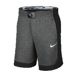 Мужские баскетбольные шорты Nike MVP ASWМужские баскетбольные шорты Nike MVP ASW из мягкой ткани с эргономичными швами обеспечивают комфорт и свободу движений на площадке.<br>