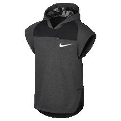 Мужская баскетбольная худи Nike MVP ASWМужская баскетбольная худи Nike MVP ASW из мягкой смесовой ткани с эргономичными швами отводит влагу и обеспечивает комфорт и естественную свободу движений во время игры на уличной площадке.<br>