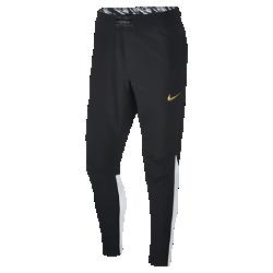 Мужские брюки Nike MVP BHMМужские брюки Nike MVP BHM с зауженным кроем обеспечивают оптимальное облегание.&amp;#160;Детали вдохновлены движением, чествующим выдающихся людей с африканскими корнями, и символизируют силу единства и равенства в спорте.<br>