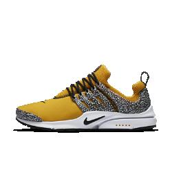 Мужские кроссовки Nike Air Presto QSМужские кроссовки Nike Air Presto QS выделяются из всей серии. Эта версия Presto с легендарным принтом, впервые появившемся на Air Safari 1987 года, и ярким контрастным верхом позволяет создать яркий образ, сохраняя легкость и комфорт оригинала.<br>