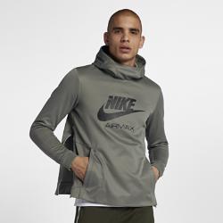 Мужская худи Nike SportswearМужская худи Nike Sportswear из мягкой и теплой ткани обеспечивает комфорт на весь день.<br>