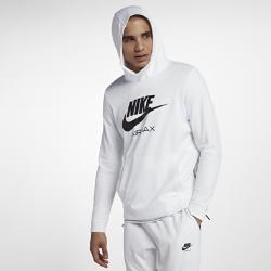 Мужская худи Nike Sportswear Air MaxМужская худи Nike Sportswear Air Max из мягкой и теплой ткани обеспечивает комфорт на весь день.<br>