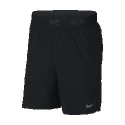 <ナイキ(NIKE)公式ストア>ナイキ フレックス メンズ 21cm トレーニングショートパンツ 886372-010 ブラック 30日間返品無料 / Nike+メンバー送料無料