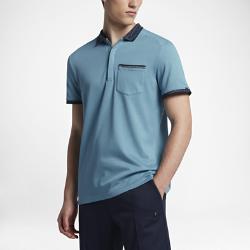 Мужская рубашка-поло NikeCourt x RF KnitМужская рубашка-поло NikeCourt x RF Knit с классическим дизайном в элегантном стиле чемпиона украшена разноцветным волокном на воротнике, нагрудном кармане и отделке рукавов.<br>