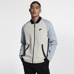 Nike Sportswear Tech Fleece Men's Varsity Jacket