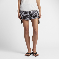 Женские шорты Hurley Rio 5 смЖенские шорты Hurley Rio 5 см со шнурками с кисточками по бокам для регулируемой посадки и укороченным шаговым швом для оптимальной свободы движений.<br>