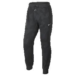 Мужские брюки Paris Saint-GermainМужские брюки Paris Saint-Germain из мягкого смесового хлопка с символикой команды обеспечивают тепло и длительный комфорт.<br>