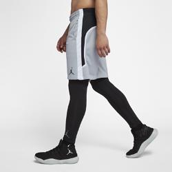 Мужские баскетбольные шорты Jordan FlightМужские баскетбольные шорты Jordan Flight из влагоотводящей ткани обеспечивают комфорт во время игры.<br>