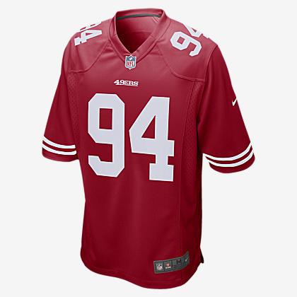 fc43043ad Camisola de jogo principal de futebol americano NFL New England ...