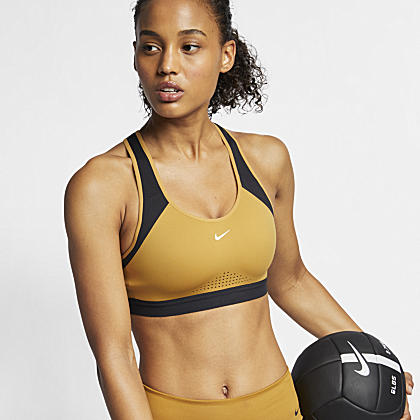 5fcad5ca583ed Nike Impact Strappy Women s High Support Sports Bra. Nike.com
