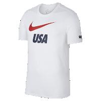 <ナイキ(NIKE)公式ストア>U.S. メンズ Tシャツ 888885-100 ホワイト