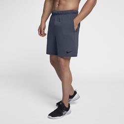 Мужские шорты для тренинга Nike Dri-FIT 20,5 смМужские шорты для тренинга Nike Dri-FIT 20,5 см из влагоотводящей ткани обеспечивают комфорт во время тренировок.<br>