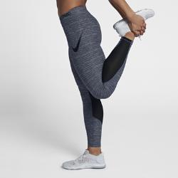 Женские тайтсы для тренинга Nike ProЖенские тайтсы для тренинга Nike Pro из влагоотводящей ткани обеспечивают комфорт во время тренировок.<br>