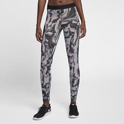 Женские тайтсы для тренинга Nike Pro HyperCoolЖенские тайтсы для тренинга Nike Pro HyperCool из эластичной ткани со вставками из сетки обеспечивают вентиляцию, комфорт и свободу движений во время тренировки.<br>