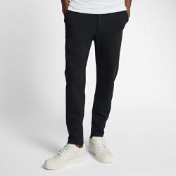 Мужские брюки NikeLab Essentials FleeceМужские брюки NikeLab Essentials Fleece из эластичного флиса со стандартным кроем обеспечивают комфорт.<br>