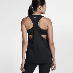 Женская беговая майка Nike TailwindЖенская беговая майка Nike Tailwind сочетает невероятную мягкость футболки с превосходным охлаждением функциональной конструкции без рукавов и идеально подходит для ежедневных пробежек. Дышащая ткань обеспечивает прохладу и комфорт на любой дистанции.  Непревзойденная вентиляция  Влагоотводящая ткань Nike Breathe с технологией Dri-FIT отводит влагу от кожи, а дышащая сетка позволяет сохранять ощущение прохлады.  Комфорт  Увеличенные проймы Т-образной спины обеспечивают комфорт, ощущение прохлады и легкости. Открытая конструкция спины с круглым вырезом не смещается во время наклонов и растяжки.  Комфорт на весь день  Эта футболка с круглым вырезом идеально сочетается с курткой или худи и обеспечивает комфорт после пробежки — можно не переодеваться, отправляясь по делам или на встречу с друзьями.<br>