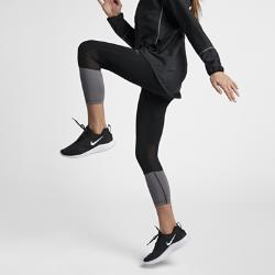 Укороченные беговые тайтсы для девочек школьного возраста Nike Dri-FIT PowerУкороченные беговые тайтсы для девочек школьного возраста Nike Dri-FIT Power обеспечивают поддержку и комфорт в течение всей тренировки. Влагоотводящая ткань и вставки изсетки обеспечивают комфорт и охлаждение даже в самые жаркие моменты.<br>