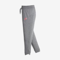 Брюки для девочек школьного возраста Nike Sportswear ModernБрюки для девочек школьного возраста Nike Sportswear Modern обеспечивают комфорт каждый день в любой ситуации, позволяя сосредоточиться на тренировке или игре.<br>