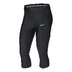 Женские беговые капри Nike SpeedЖенские беговые капри Nike Speed из влагоотводящей компрессионной ткани обеспечивают поддержку и комфорт во время бега.<br>
