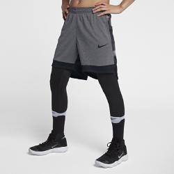 Женские баскетбольные шорты Nike Dry EliteЖенские баскетбольные шорты Nike Dry Elite из влагоотводящей ткани со вставками из сетки обеспечивают вентиляцию и комфорт во время игры.<br>
