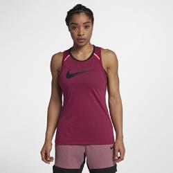 Женская баскетбольная майка Nike Breathe EliteЖенская баскетбольная майка Nike Breathe Elite из дышащей влагоотводящей ткани обеспечивает комфортное охлаждение во время игры.<br>