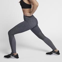 Женские тайтсы для тренинга Nike PowerЖенские тайтсы для тренинга Nike Power из влагоотводящей компрессионной ткани обеспечивают комфорт и поддержку во время тренировки.<br>