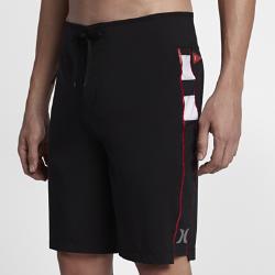<ナイキ(NIKE)公式ストア>ハーレー ファントム JJF 4 エリート メンズ 51cm ボードショーツ 890788-010 ブラック 30日間返品無料 / Nike+メンバー送料無料