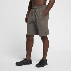Мужские шорты для тренинга Nike Dri-FIT 23 смМужские шорты для тренинга Nike Dri-FIT 23 см из влагоотводящей ткани обеспечивают комфорт во время тренировок.<br>