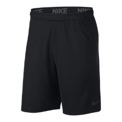 <ナイキ(NIKE)公式ストア>ナイキ Dri-FIT メンズ ウーブン 23cm トレーニングショートパンツ 890812-010 ブラック画像