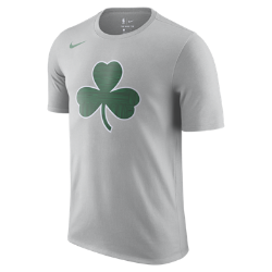 Image of T-shirt Boston Celtics City Edition Nike Dry NBA - Uomo