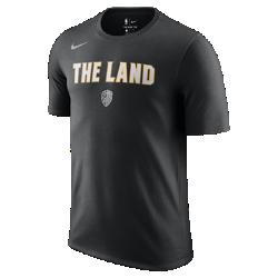 Мужская футболка НБА Cleveland Cavaliers City Edition Nike DryМужская футболка НБА Cleveland Cavaliers City Edition Nike Dry с уникальными деталями в стиле командной формы City Edition демонстрирует твою любовь к городу. Эта комфортная модель в повседневном стиле подходит для любой ситуации.<br>