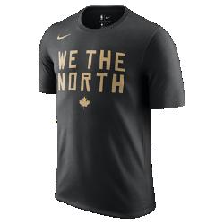 Мужская футболка НБА Toronto Raptors City Edition Nike DryМужская футболка НБА Toronto Raptors City Edition Nike Dry с уникальными деталями в стиле командной формы City Edition демонстрирует твою любовь к городу. Эта комфортная модель в повседневном стиле подходит для любой ситуации.<br>