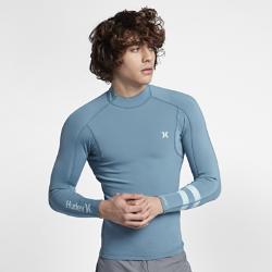 Мужской гидрокостюм Hurley Advantage Plus 1/1MM JacketМужской гидрокостюм Hurley Advantage Plus 1/1MM Jacket с особой конструкцией обеспечивает свободу движений, тепло и комфорт в воде.<br>
