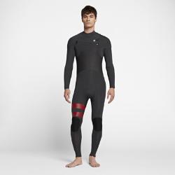 Мужской гидрокостюм Hurley Advantage Plus Fullsuit 3/2 ммМужской гидрокостюм Hurley Advantage Plus Fullsuit 3/2 мм обеспечивает тепло, позволяя полностью сосредоточиться на занятиях серфингом в холодную погоду. К обновленным элементамотносятся более обтекаемый силуэт и вставки в области коленей для легкости и защиты от влаги.<br>