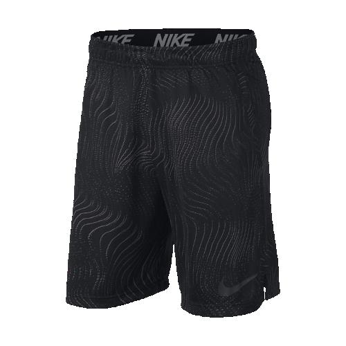 <ナイキ(NIKE)公式ストア>ナイキ Dri-FIT メンズ 23cm トレーニングショートパンツ 891226-037 グレー