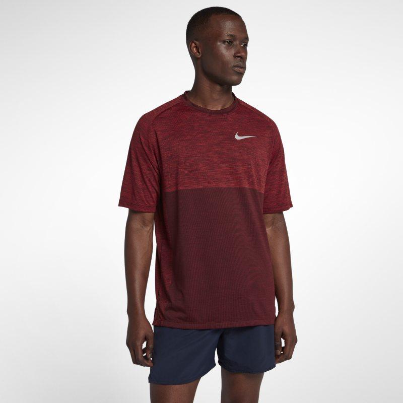 Nike Dri 891426-641 - FIT Medalist Kısa Kollu Erkek Koşu Üstü L Beden Ürün Resmi