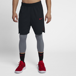 Мужские баскетбольные шорты Nike Dri-FIT Elite 23 смМужские баскетбольные шорты Nike Dri-FIT Elite 23 см из влагоотводящей ткани со вставками из сетки обеспечивают вентиляцию и комфорт во время игры.<br>