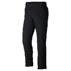 Мужские брюки для гольфа с плотной посадкой Nike FlexСОЗДАНО ДЛЯ ДВИЖЕНИЯ  Мужские брюки для гольфа с плотной посадкой Nike Flex из эластичной ткани, которая тянется во всех направлениях, обеспечивают комфорт на поле и за его пределами.  Комфорт в движении  Облегающий крой и эластичная ткань Nike Flex для полной концентрации на игре.  Отведение влаги  Ткань с технологией Nike Dri-FIT отводит от кожи влагу, обеспечивая комфорт.  Улучшенная вентиляция  Дышащий пояс с карманами из сетки для вентиляции и комфорта.<br>