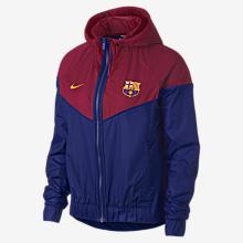 926dbf207d9 FC Barcelona 20th Anniversary Women's Shirt. Nike.com UK