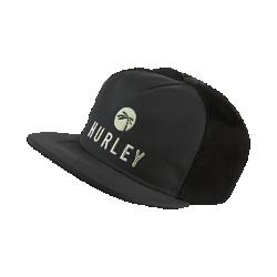 Бейсболка унисекс Hurley Made In The ShadeБейсболка унисекс Hurley Made In The Shade из эластичной сетки обеспечивает комфорт и непревзойденную воздухопроницаемость.<br>