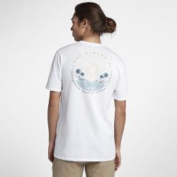 Мужская футболка Hurley Killing It Dri-FITМужская футболка Hurley Killing It Dri-FIT из мягкой влагоотводящей ткани обеспечивает комфорт, помогая достигать большего. Преимущества  Ткань с технологией Dri-FIT отводит влагу и обеспечивает комфорт Круглый вырез из рубчатой ткани с внутренним кантом  Информация о товаре  Состав: 60% хлопок/40% полиэстер Машинная стирка Импорт<br>
