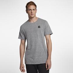 Мужская футболка Hurley Coastal Tri-BlendМужская футболка Hurley Coastal Tri-Blend из мягкой ткани обеспечивает комфорт в любой ситуации.<br>