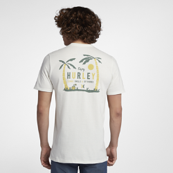Hurley Made in The Shade Men's T-Shirt