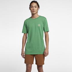 Мужская футболка Hurley IrisherМужская футболка Hurley Irisher из мягкой и комфортной ткани напоминает о знаменитом ирландском герое.<br>