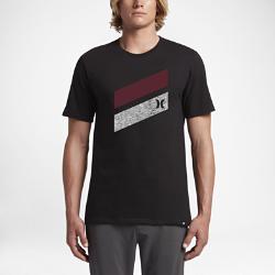 Hurley Icon Slash Push Through Men's T-Shirt
