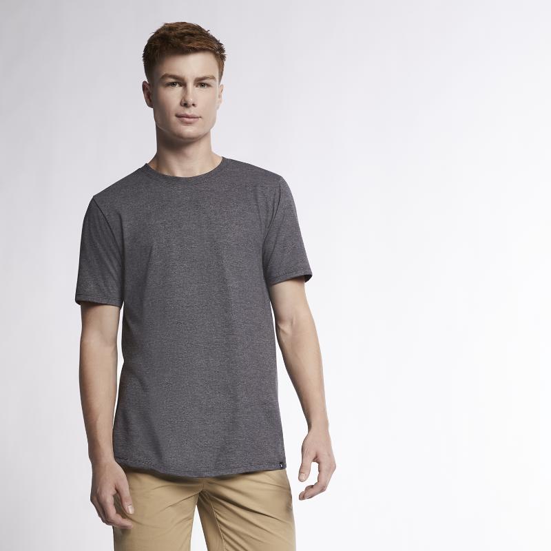 <ナイキ(NIKE)公式ストア>ハーレー プレミアム ステープル メンズ Tシャツ 892209-032 ブラック