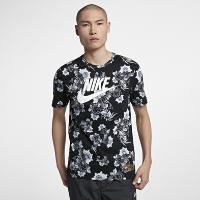 <ナイキ(NIKE)公式ストア>ナイキ スポーツウェア フローラル メンズ Tシャツ 892216-010 ブラック