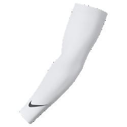 <ナイキ(NIKE)公式ストア>ナイキ ソーラー ゴルフアームスリーブ 892304-100 ホワイト画像