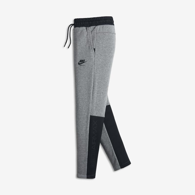 0df001312 Spodnie Dla Dużych Dzieci (chłopców) Nike Air Max Spodnie - {Shoperia}